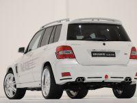 Brabus Mercedes-Benz GLK V8, 5 of 27