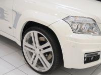 Brabus Mercedes-Benz GLK V8, 8 of 27