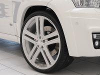 Brabus Mercedes-Benz GLK V8, 9 of 27