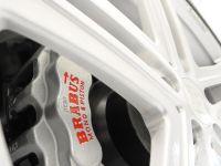 Brabus Mercedes-Benz GLK V8, 12 of 27