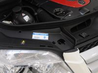 Brabus Mercedes-Benz GLK V8, 13 of 27
