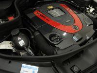 Brabus Mercedes-Benz GLK V8, 16 of 27