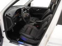 Brabus Mercedes-Benz GLK V8, 19 of 27