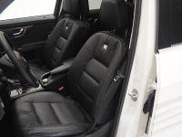 Brabus Mercedes-Benz GLK V8, 20 of 27
