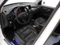 Brabus Mercedes-Benz GLK V8, 21 of 27