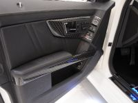Brabus Mercedes-Benz GLK V8, 22 of 27