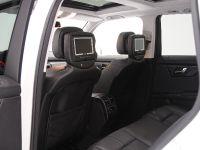 Brabus Mercedes-Benz GLK V8, 23 of 27