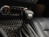 Brabus Mercedes-Benz GLK V8, 26 of 27