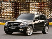 BRABUS Mercedes-Benz GLK Widestar, 4 of 4