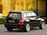BRABUS Mercedes-Benz GLK Widestar, 3 of 4