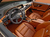 thumbnail image of BRABUS Mercedes-Benz GLK Widestar