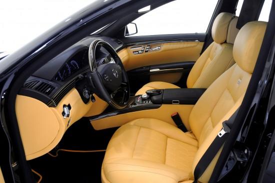 BRABUS Mercedes-Benz iBusiness
