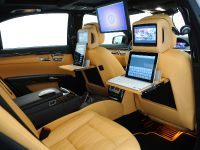 BRABUS Mercedes-Benz iBusiness, 15 of 21
