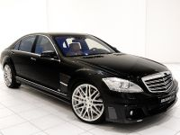 BRABUS Mercedes-Benz iBusiness, 18 of 21