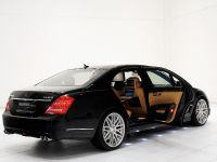 BRABUS Mercedes-Benz iBusiness, 20 of 21