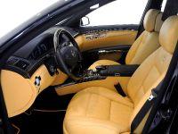 BRABUS Mercedes-Benz iBusiness, 2 of 21