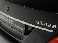 BRABUS Mercedes-Benz iBusiness, 11 of 21