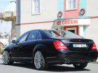 BRABUS Mercedes-Benz iBusiness, 12 of 21