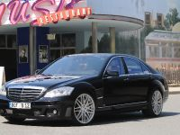 BRABUS Mercedes-Benz iBusiness, 14 of 21