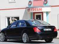 BRABUS Mercedes-Benz iBusiness, 21 of 21