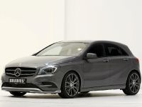 thumbnail image of Brabus Mercedes-Benz A200 CDI