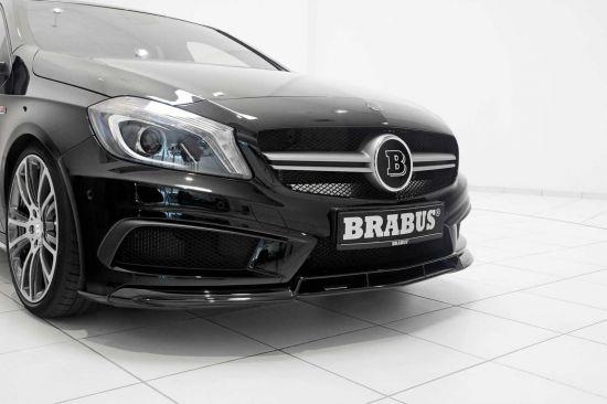 Brabus Mercedes-Benz A45 AMG