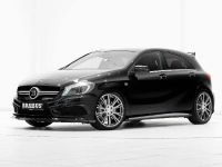 Brabus Mercedes-Benz A45 AMG, 1 of 13