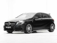 Brabus Mercedes-Benz A45 AMG, 2 of 13