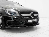 Brabus Mercedes-Benz A45 AMG, 5 of 13