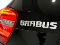 Brabus Mercedes-Benz A45 AMG, 12 of 13