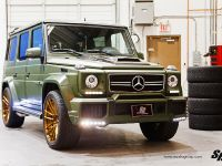 Brabus Mercedes-Benz AMG G63 ADV1 MV2, 1 of 13