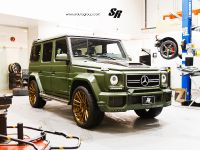 Brabus Mercedes-Benz AMG G63 ADV1 MV2, 2 of 13