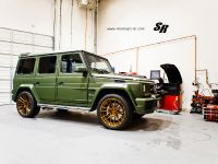 Brabus Mercedes-Benz AMG G63 ADV1 MV2, 3 of 13