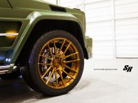 Brabus Mercedes-Benz AMG G63 ADV1 MV2, 10 of 13