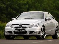 BRABUS Mercedes-Benz E-Class Coupe, 23 of 23
