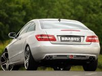 BRABUS Mercedes-Benz E-Class Coupe, 22 of 23