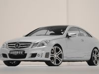 BRABUS Mercedes-Benz E-Class Coupe, 14 of 23