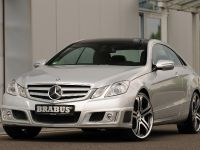 BRABUS Mercedes-Benz E-Class Coupe, 13 of 23