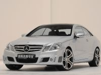 BRABUS Mercedes-Benz E-Class Coupe, 12 of 23