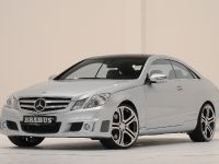BRABUS Mercedes-Benz E-Class Coupe, 11 of 23