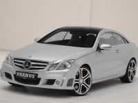 BRABUS Mercedes-Benz E-Class Coupe, 10 of 23