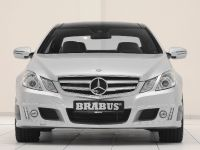 BRABUS Mercedes-Benz E-Class Coupe, 9 of 23