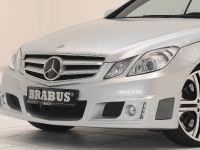 BRABUS Mercedes-Benz E-Class Coupe, 6 of 23