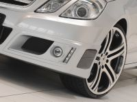 BRABUS Mercedes-Benz E-Class Coupe, 4 of 23