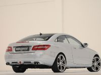 BRABUS Mercedes-Benz E-Class Coupe, 3 of 23