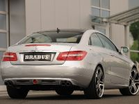 BRABUS Mercedes-Benz E-Class Coupe, 2 of 23