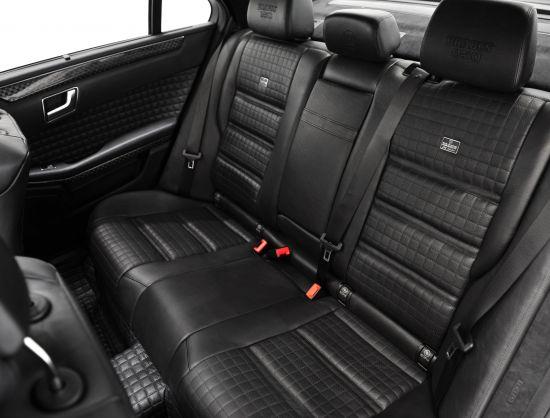 Brabus Mercedes-Benz E63 AMG