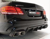 Brabus Mercedes-Benz E63 AMG, 7 of 64