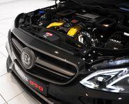 Brabus Mercedes-Benz E63 AMG, 15 of 64