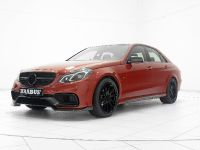 Brabus Mercedes-Benz E63 AMG, 37 of 64